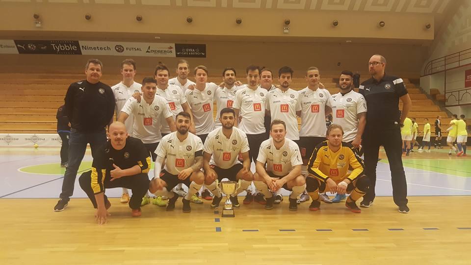 Foto: ÖSK Futsal