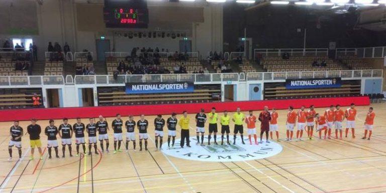 Falcao vann bronsmatchen – Legiec tvåmålsskytt