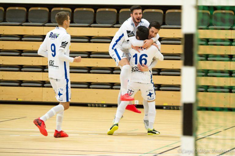 IFK Uddevalla vill förstärka till slutspelet – jagar division 1-spelare