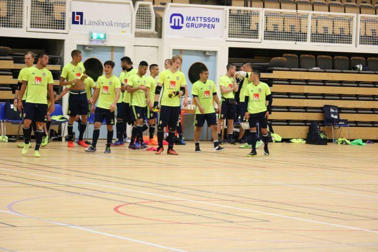 El Café Del Futsal – landslagsspecial