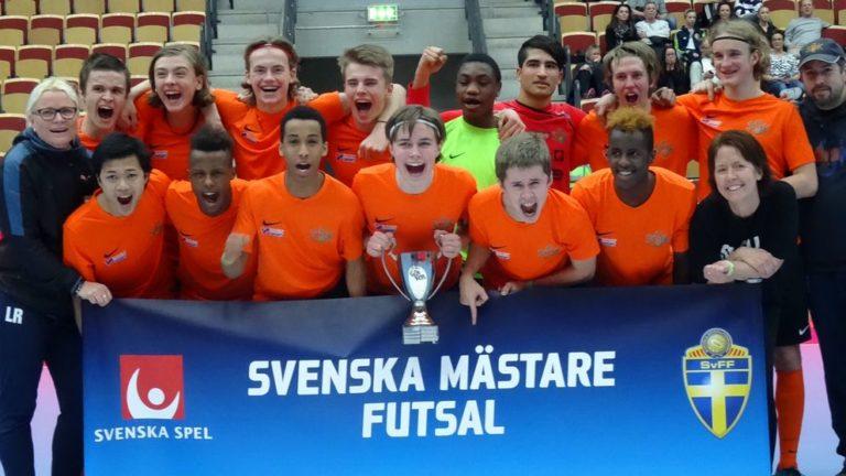 Blir Sunnanå Norrlands nästa lag i SFL?