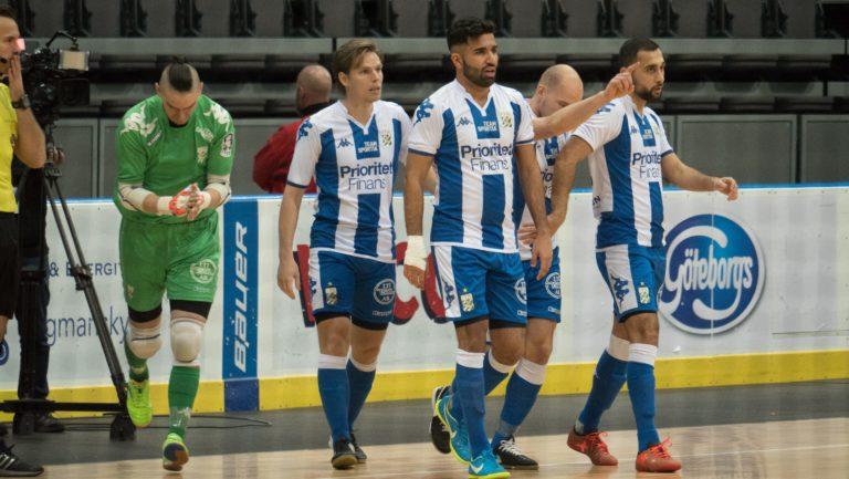 """Landslaget arrangerar SFL-camp: """"Vi vill få tränarna att bli mer delaktiga"""""""