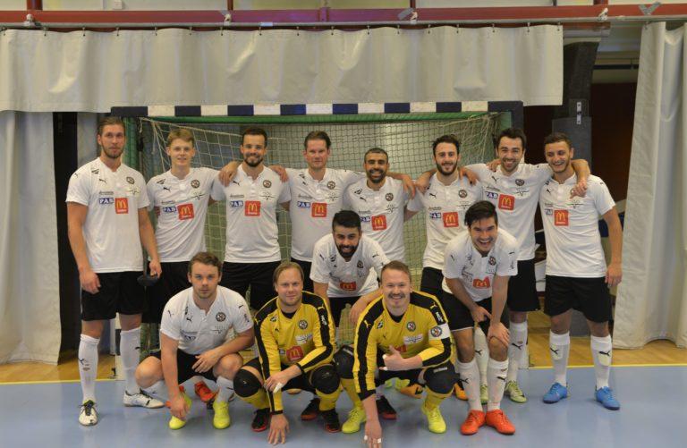 Wickmans drömvärvning klar för ÖSK Futsal