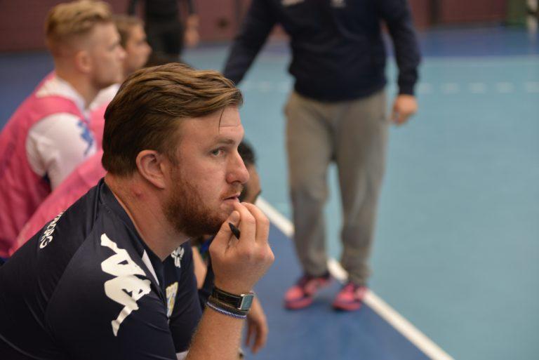 """IFK Göteborg kan avsluta utan press: """"Men vi har en revansch att ta"""""""