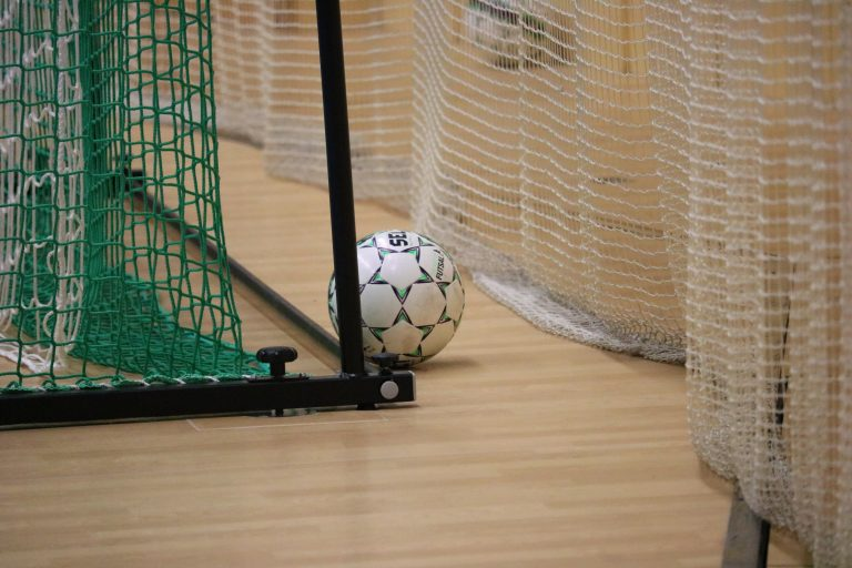 Nyköping BIS vann Nyköping Futsal Cup