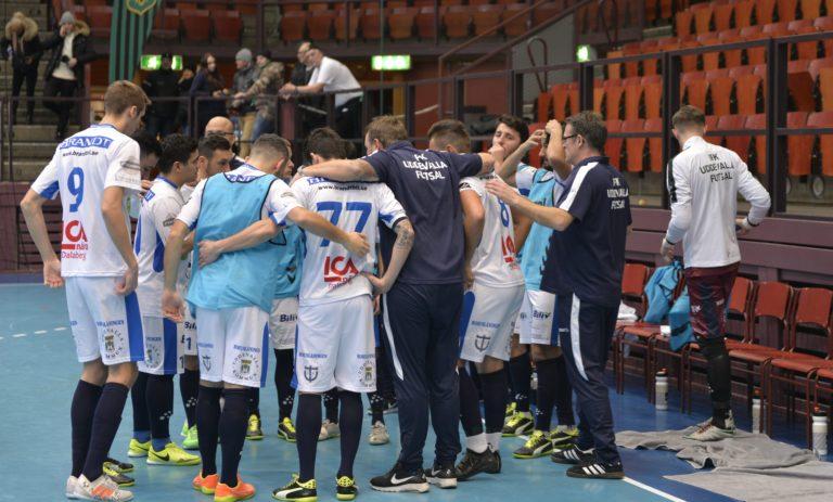 Ytterligare en förstärkning till IFK Uddevalla Futsal klar