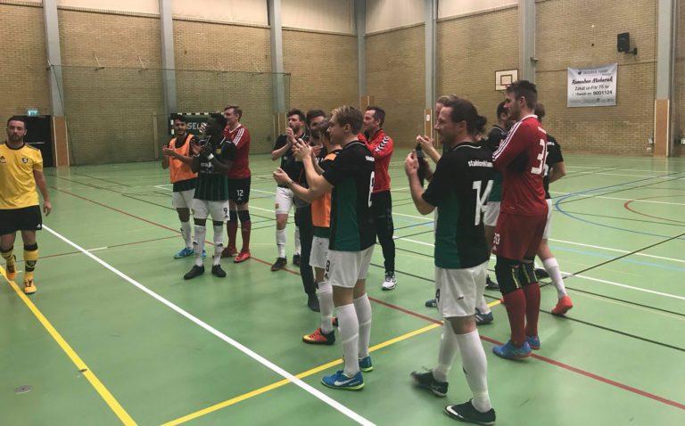 Falk stekhet när Gais vann oerhört viktig match mot Malmö