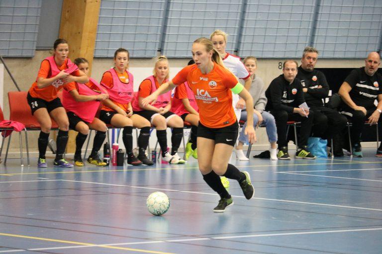 INFÖR SÄSONGEN: RFL Västra Svealand