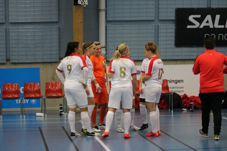 Analys: RFL Norra Svealand