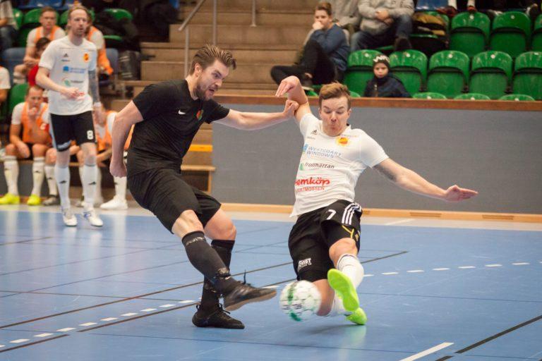 Torslanda IK förlänger med Fredrik Alvefelt