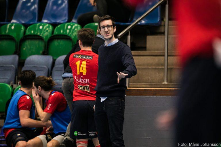 """Avgörande match för Borås: """"Vi måste vinna"""""""