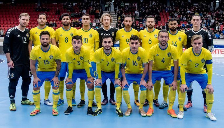 Två återbud till Nordic Cup – en ersättare kallas in