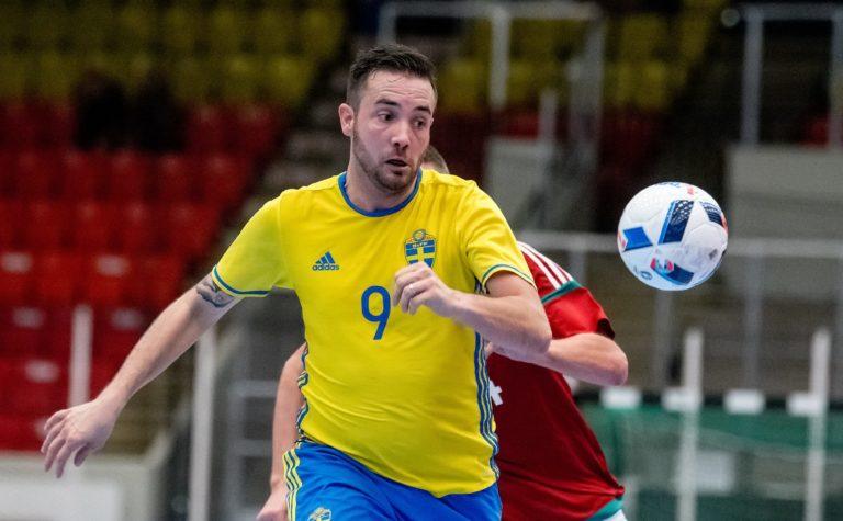 BOMBEN: Kristian Legiec till IFK Uddevalla – ansluter omgående