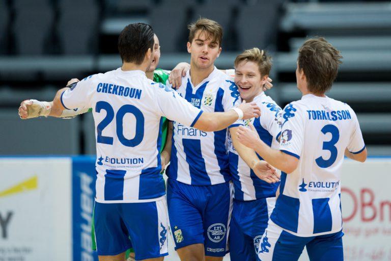 """IFK Göteborg presenterar första nyförvärvet: """"Kommer passa perfekt"""""""
