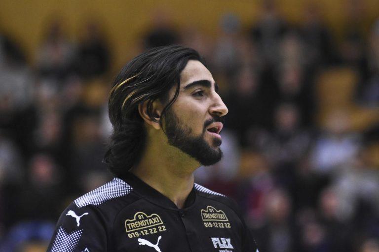 """ÖFC ska säkra en hemmafinal – på hemmaplan: """"Kommer komma med en jävla inställning"""""""