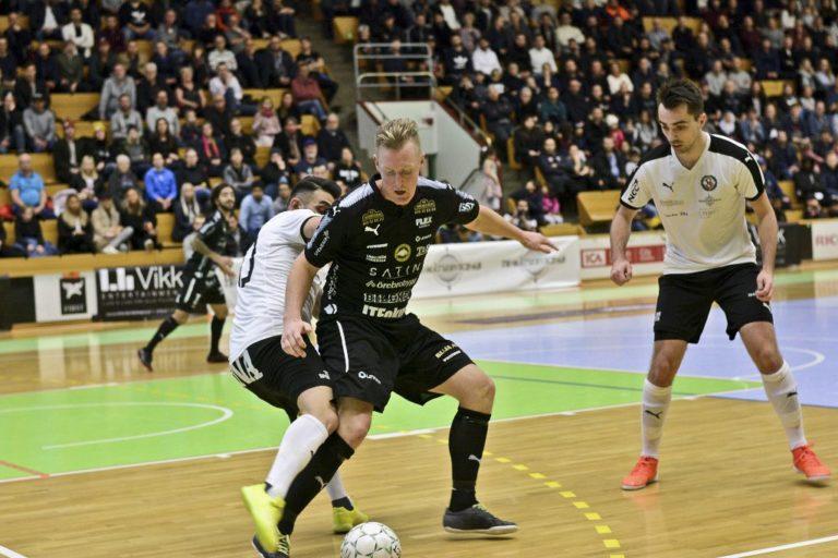 ÖFC siktar på seger i säsongens första derby