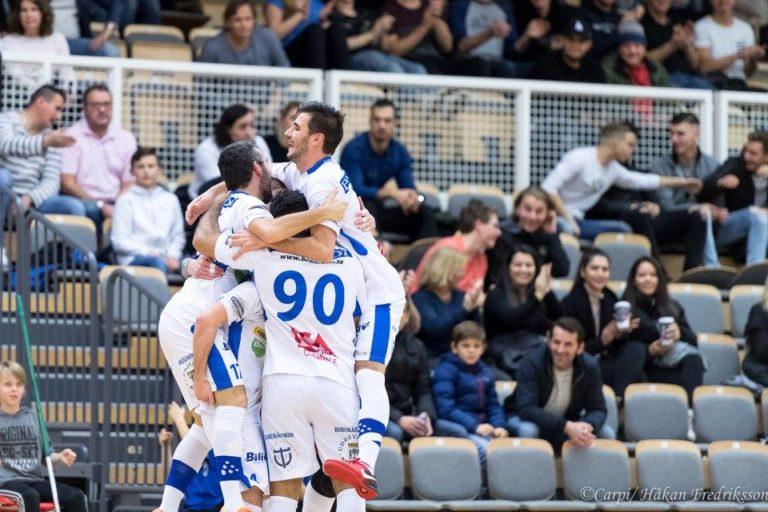 """IFK Uddevalla byter huvudtränare: """"Inte ett optimalt läge"""""""