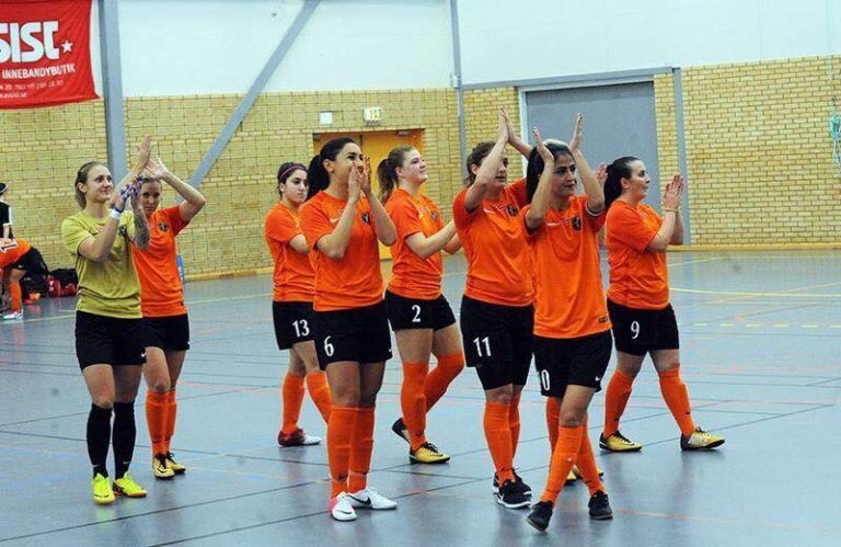 Falcaos damer klart för semifinal – efter storseger
