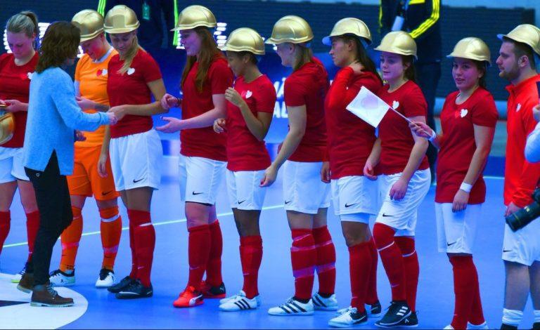Klart: Så spelas damernas kvartsfinaler