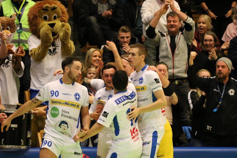 Lalo Rojas tar över som huvudtränare i IFK Uddevalla