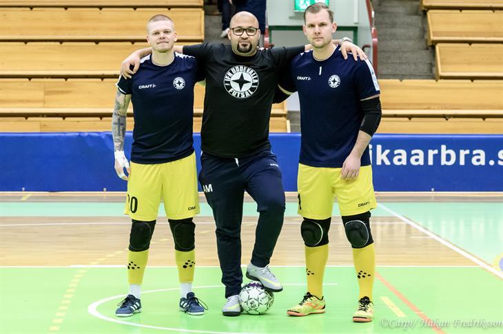 Uddevallamålvakten flyttar till Stockholm – byter IFK mot Djurgården