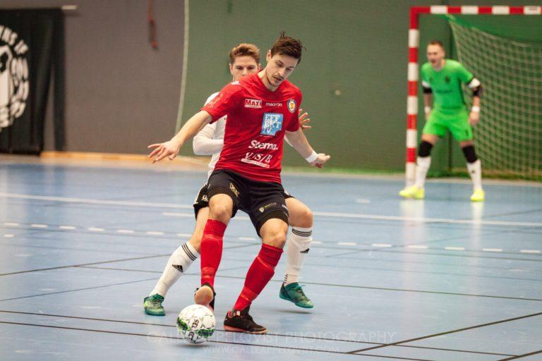 Bagger lämnar återbud till landslaget – Borås storskytt ersätter