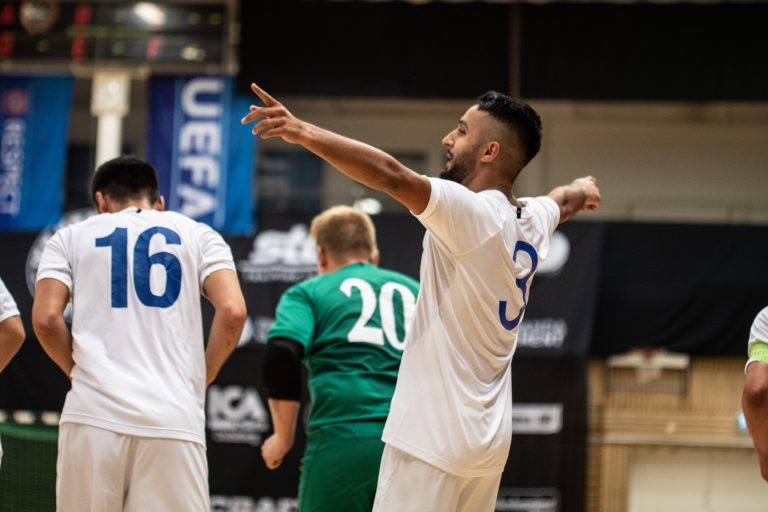 Trenden bröts – IFK Uddevalla vann bottenmötet