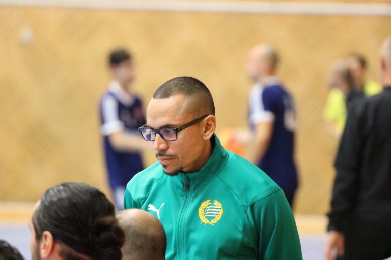 SFL-profiler tar plats i P19-landslagets ledarstab