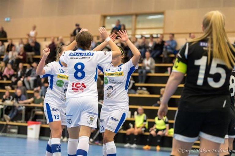 """Talang klar för Uddevalla: """"Uppfattar henne som en teknisk spelare"""""""