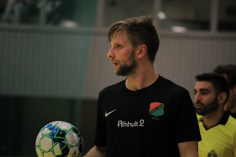 """Domen: Rumin borta resten av säsongen: """"Insåg direkt"""""""
