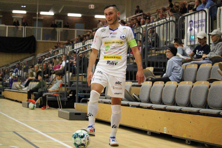 IFK Uddevalla fortfarande obesegrade – seger mot AFC Eskilstuna