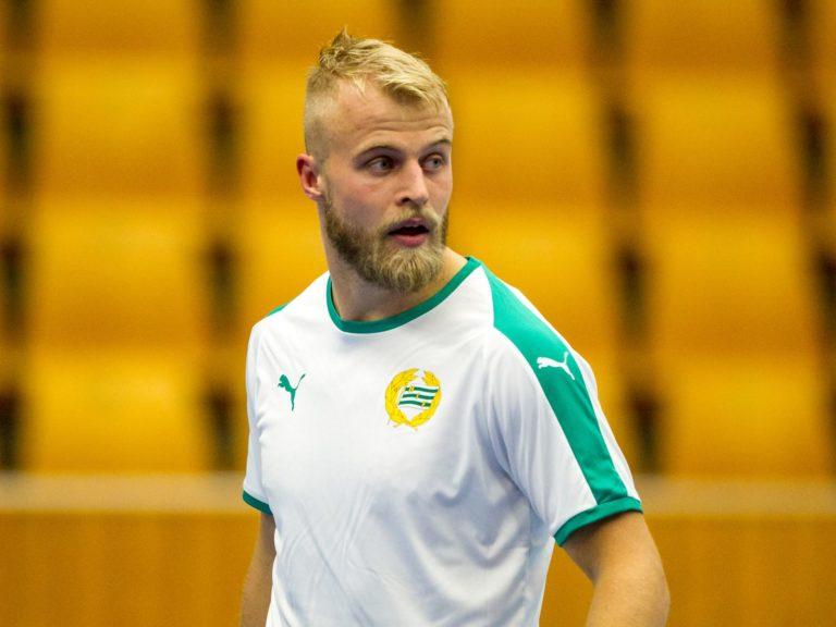 """Hammarbyspelaren debuterar i landslaget: """"Hans fysik är en fördel"""""""