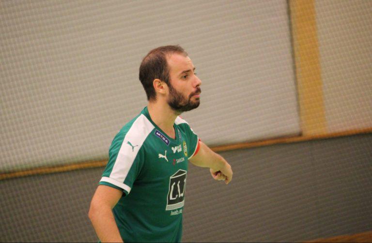 Hammarby föll mot Gentofte i kvartsfinalen
