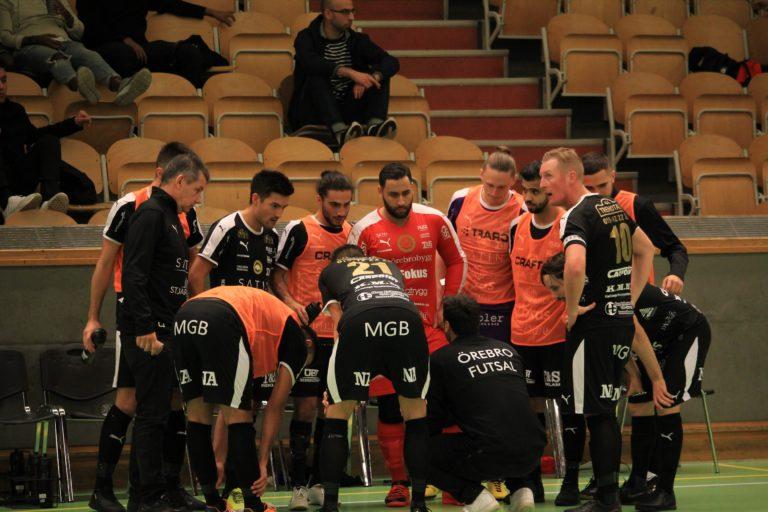 """Matchhjälten hyllar kollektivet: """"En lagmaskin från minut ett"""""""