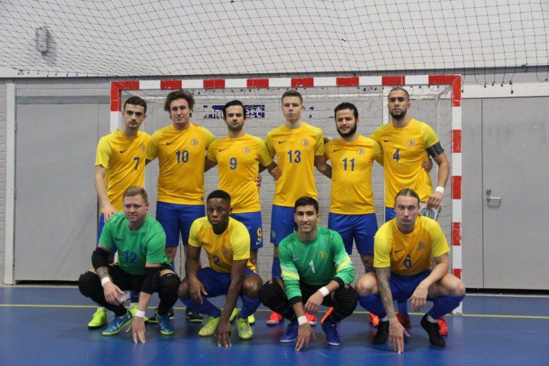 Sverige missade bronset – slutade fyra i EM