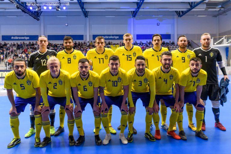 """Futsalsnack om truppen mot Tyskland: """"Väljer helt rätt"""""""