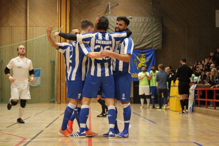 IFK Göteborg redde ut stormen i derbyt