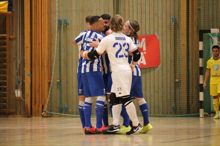 Händelserik match när IFK Göteborg vände och vann