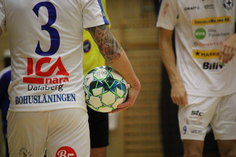 Utlandsproffset tillbaka i Sverige – klar för IFK Uddevalla