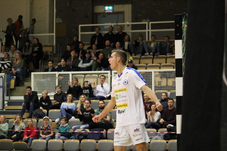IFK Uddevalla tog en efterlängtad seger