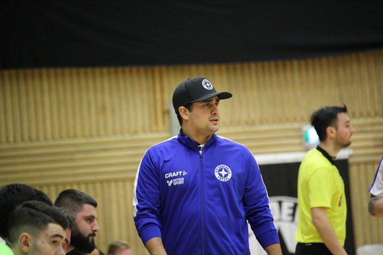 """Maravilla redo att vinna första guldet som tränare: """"Det jag är här för"""""""