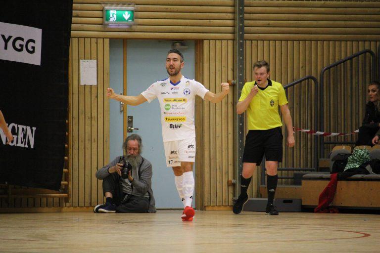 OFFICIELLT: Emilio Rossi återvänder till IFK Göteborg