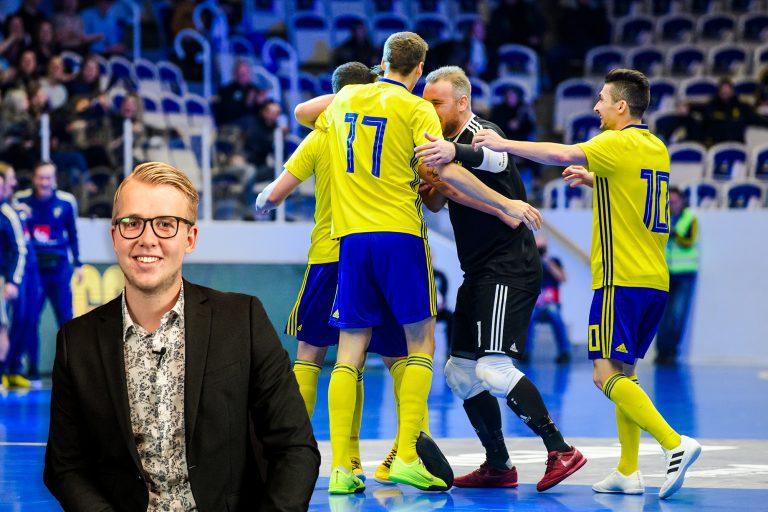 KRÖNIKA: VM-veckan i Alingsås höll toppklass