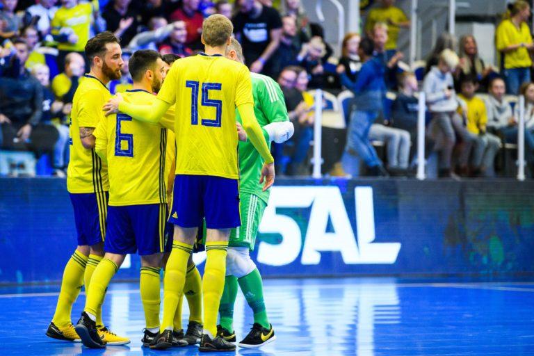 SPELARBETYG: De var bäst när Sverige föll