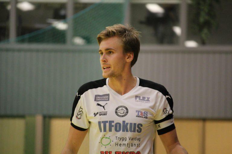 Örebro FC upp på andraplats