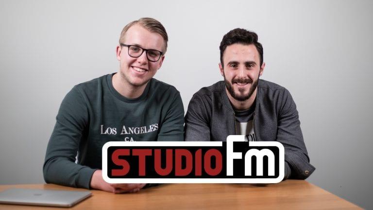 """STUDIO FM: Avsnitt 7 – Amel Rastoder: """"Det värvades fel spelare hit"""""""