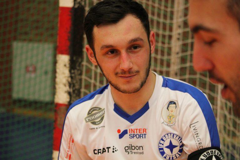 """Skadad Berisha kvar i truppen: """"De ville att jag skulle med ändå"""""""
