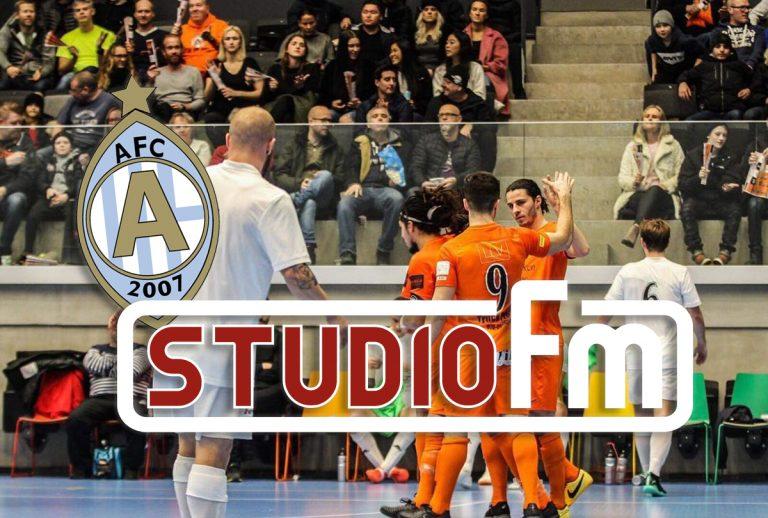 """Stor omställning för AFC Eskilstuna: """"Det håller inte att göra något halvdant"""""""