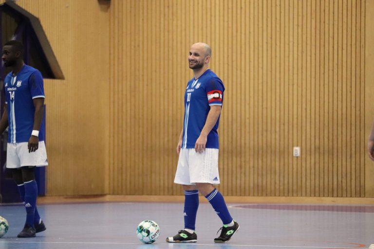 KLART: IFK Uddevalla lånar in Nacka Juniors-stjärnan under CL