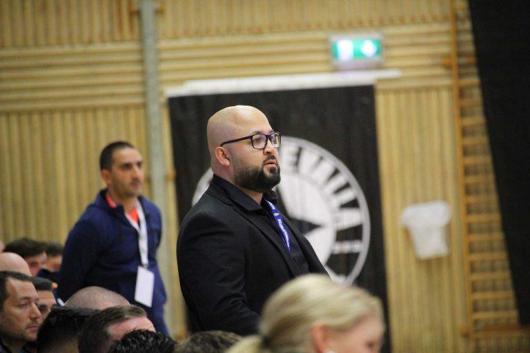 Moncada lämnar IFK Uddevalla